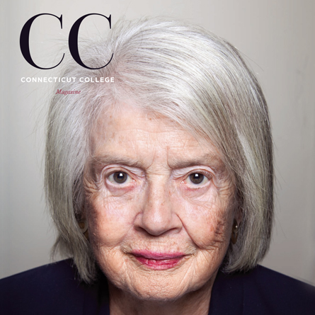 The cover of the Fall 2018 CC Magazine